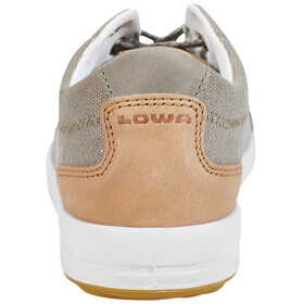 Lowa Maine Low Shoes Women schilf